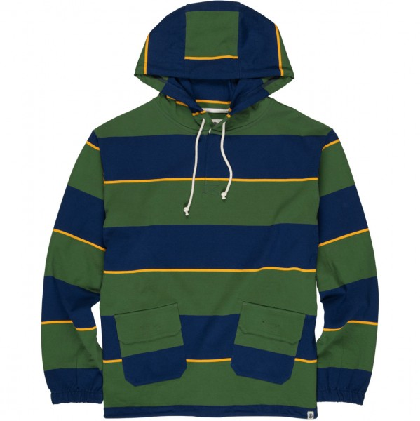 36822 - Element Hoody Rugby - blue depths