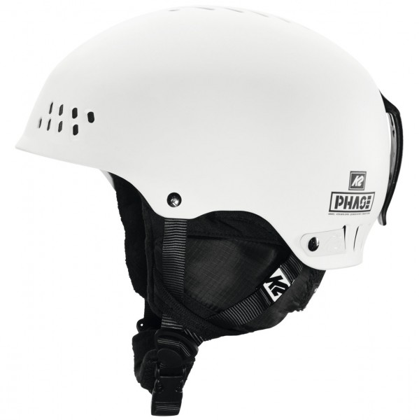 36244 - K2 Snow-Helm Phase Pro - white