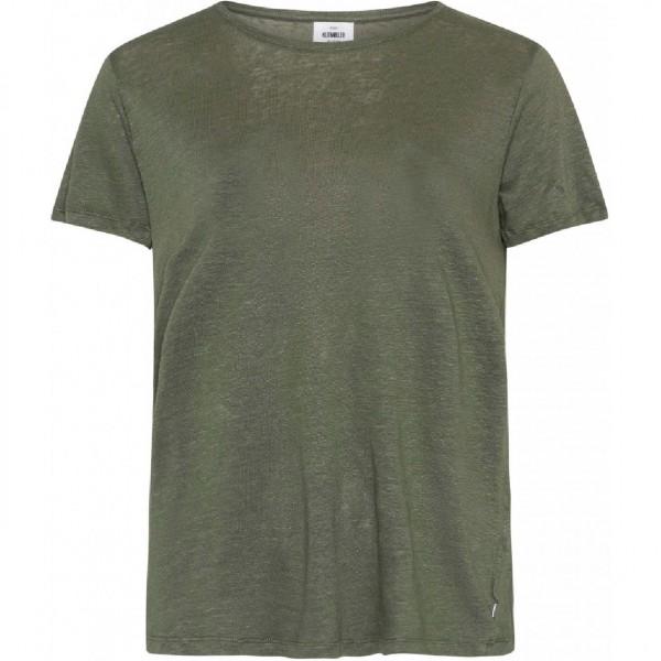 35028 - Klitmöller Collective T-Shirt Rikke - olive