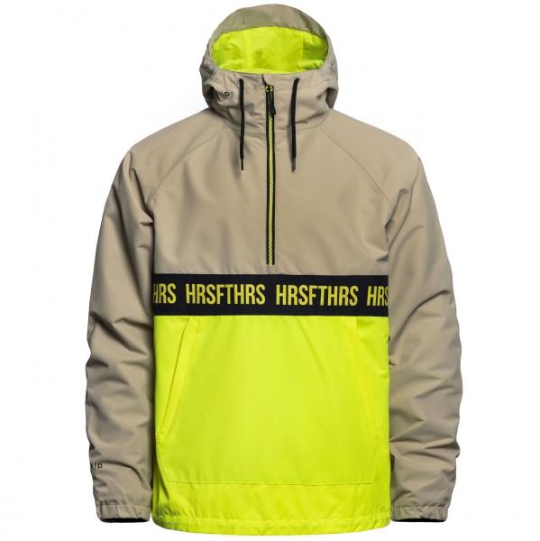 39046 - Horsefeathers Snow-Jacket Galen Atrip - limeade