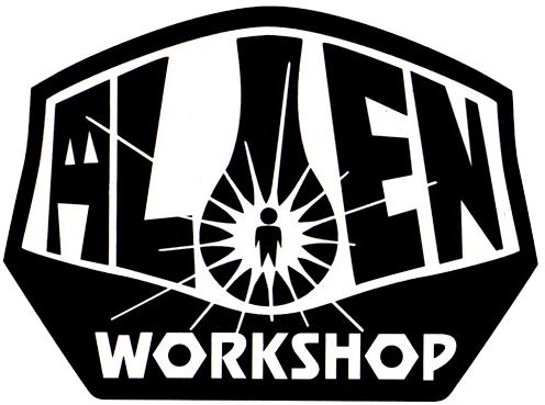 Alien-Workshop