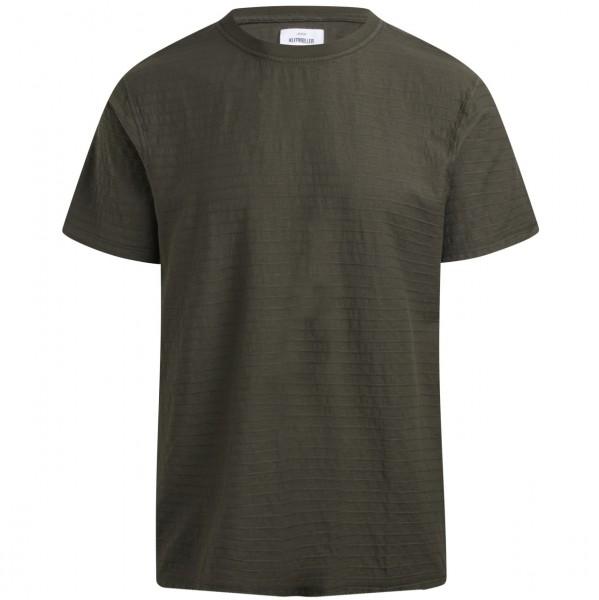 38387 - Klitmöller Collective T-Shirt Lauge - Olive