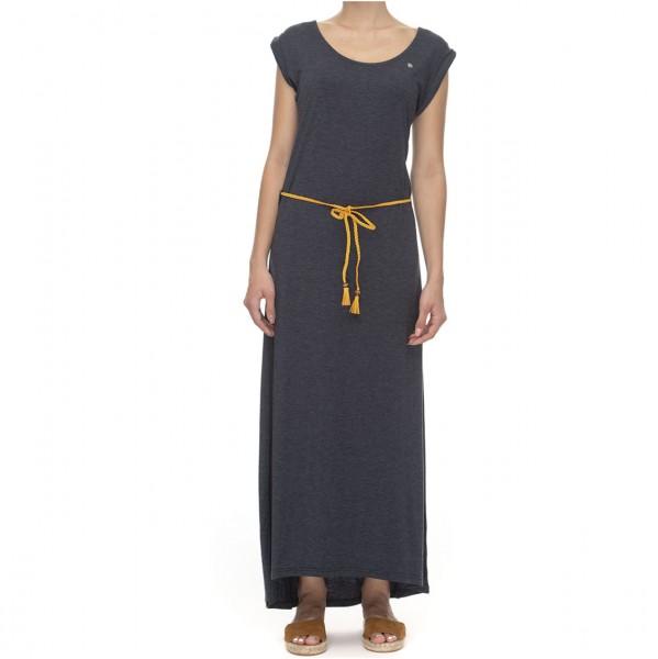 37255 - Ragwear Kleid Tag Long - navy