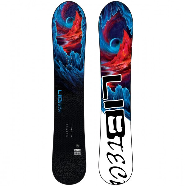 39148 - Lib Tech Snowboard Dynamo 159W
