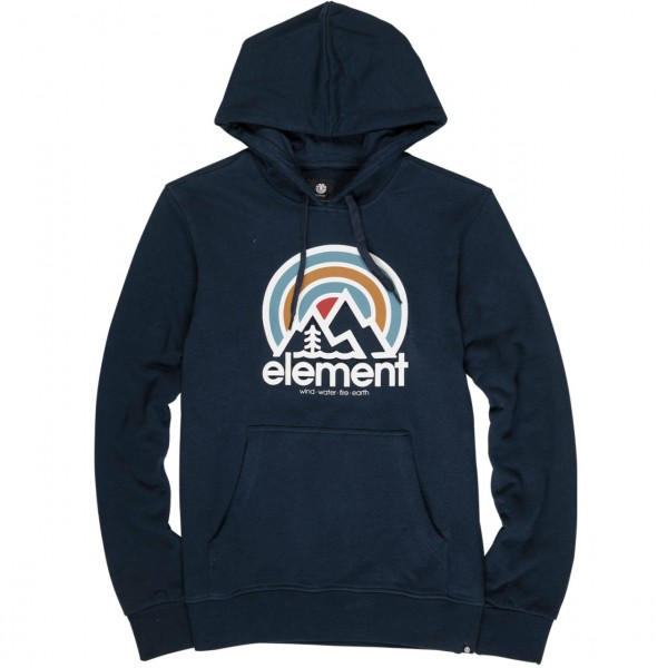 36838 - Element Hoody Sonata - eclipse navy