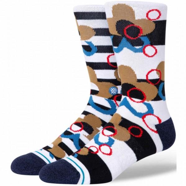 38166 - Stance Socken Meui - White