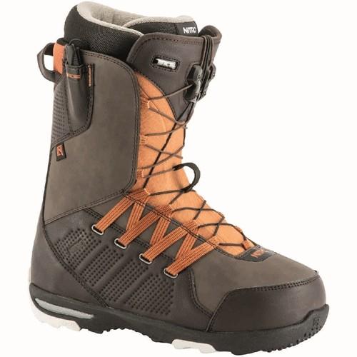 33290 - Nitro Boot Thunder TLS - brown