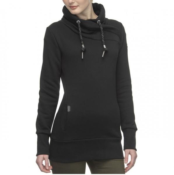 38478 - Ragwear Sweat-Shirt Neska - black