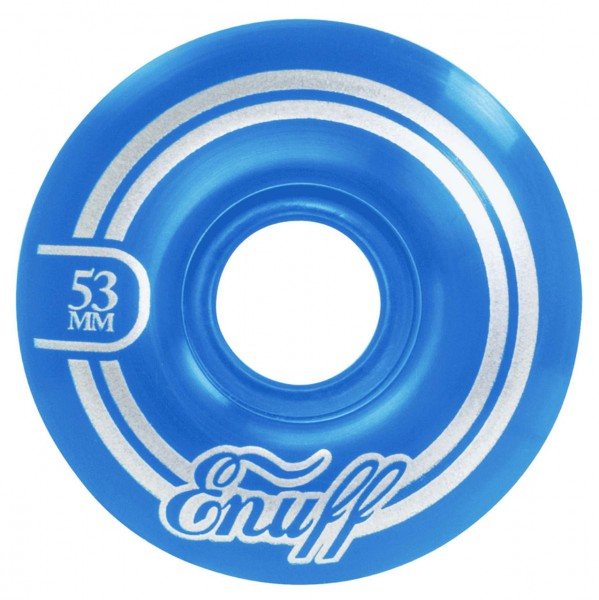 37796 - Enuff Skate-Wheels Refresher II - Blue