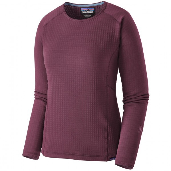 35530 - Patagonia Fleece-Pulli R1 - light balsamic