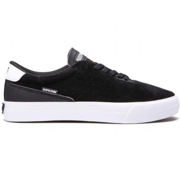 35832 - Supra Sneaker Lizard - black white