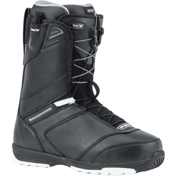 35848 - Nitro Snowboard-Boot Anthem TLS - black