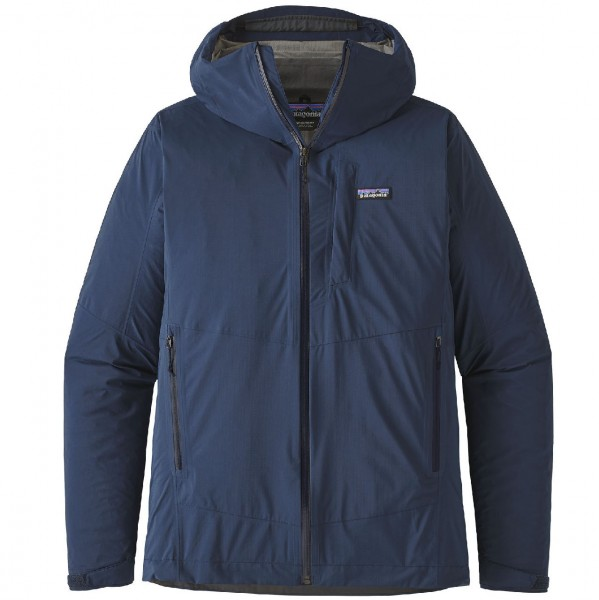 34487 - Patagonia Jacke Stretch Rainshadow - classic navy 1