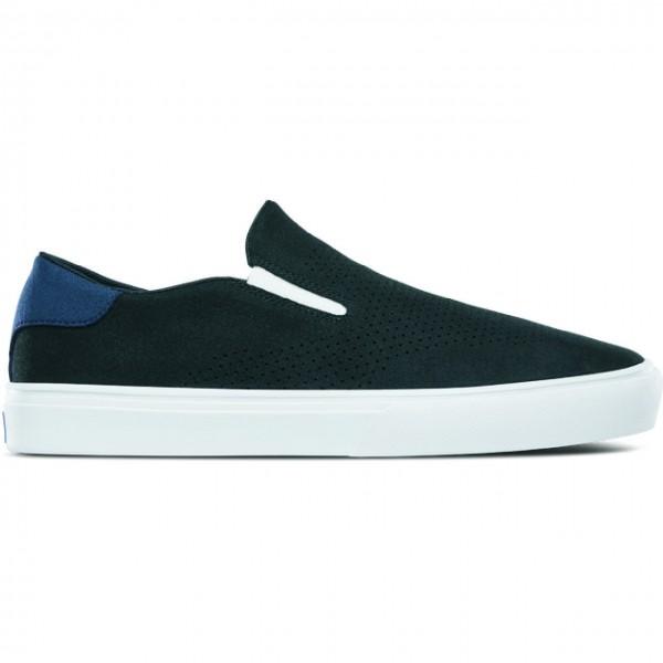 34440 - Etnies Sneaker Cirrus - black 1