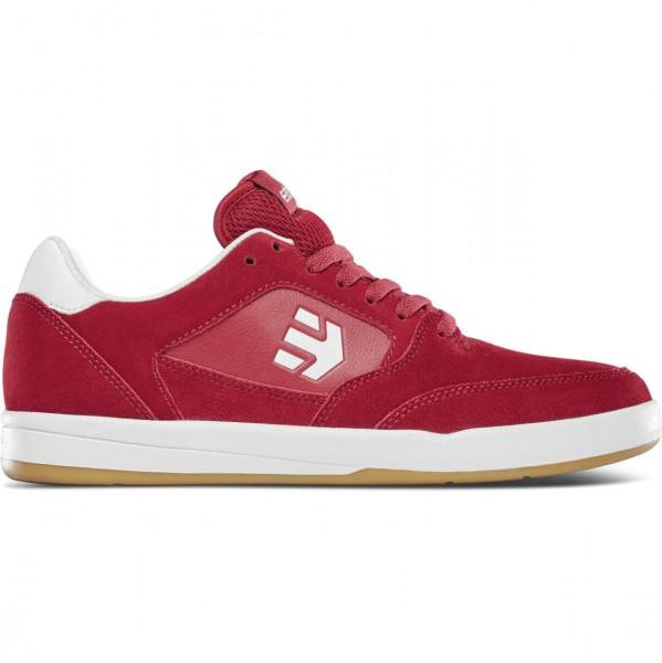 37168 - Etnies Sneaker Veer - red/white/gum