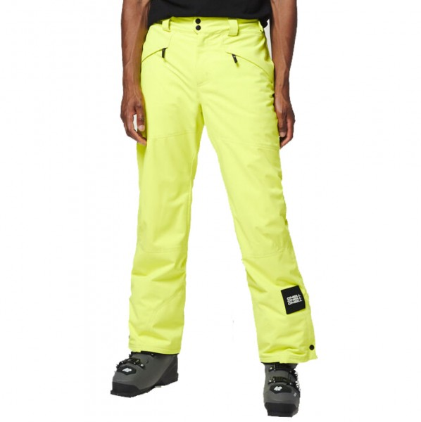 35469 - O´neill Snow-Pant Hammer Insulated - Lime Punch