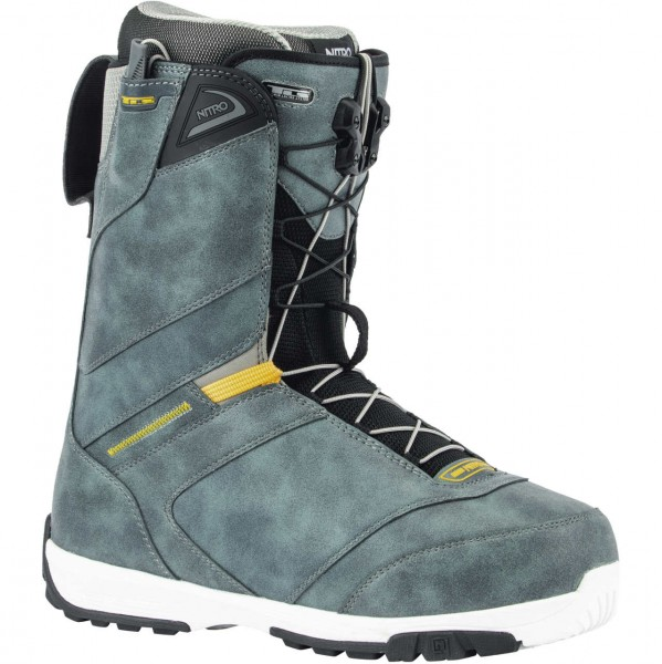 35849 - Nitro Snowboard-Boot Anthem TLS - charcoal