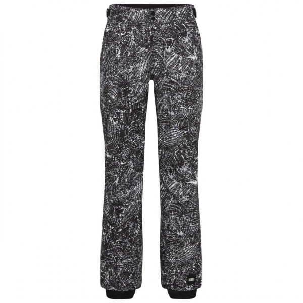 35484 - O´neill Snow-Pant Glamour - Black AOP