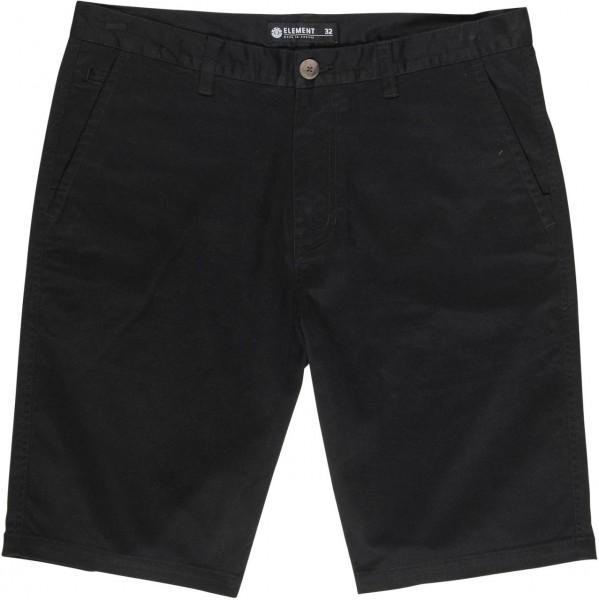 36832 - Element Shorts Howland Classic - flint black