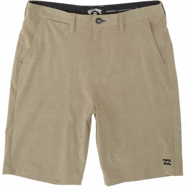 36800 - Billabong Shorts Crossfire - khaki
