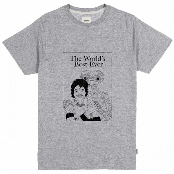 34532 - Wemoto T-Shirt ETMJ - heather