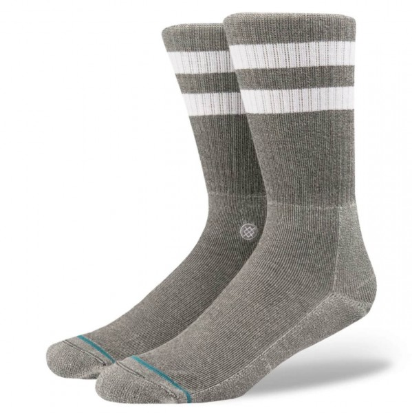 34290 - Stance Socken Joven - grey