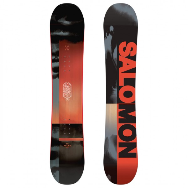 36411 - Salomon Snowboard Pulse 158W