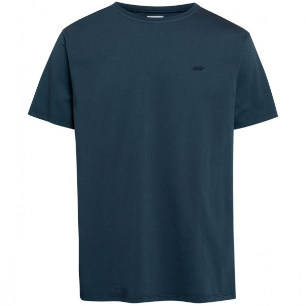 37357 - Klitmöller Collective T-Shirt Felix Organic - Navy