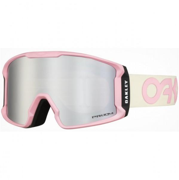 36240 - Oakley Goggle LineMiner XM Factory Pilot/Prizm Hi Pink