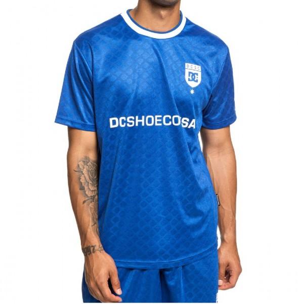 34771 - DC T-Shirt Wicksey - nautical blue 1