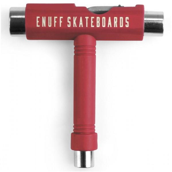 36693 - Enuff Tool Essential - red