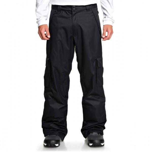 36279 - DC Snow-Pant Banshee - Black