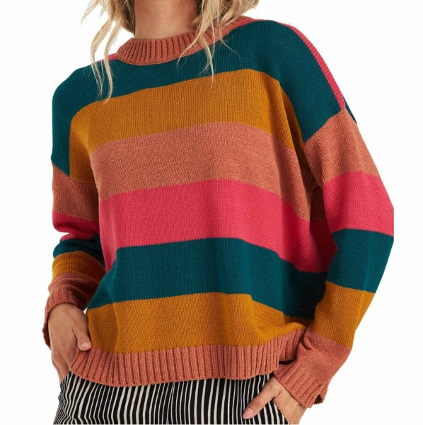 35350 - Billabong Pulli Bold Moves - multi