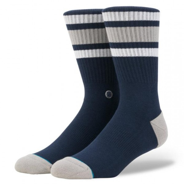35185 - Stance Socken Uncommon Solids Boyd 4 - navy