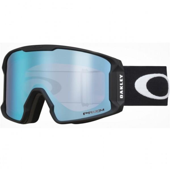 36235 - Oakley Goggle LineMiner Black/Prizm Sapp
