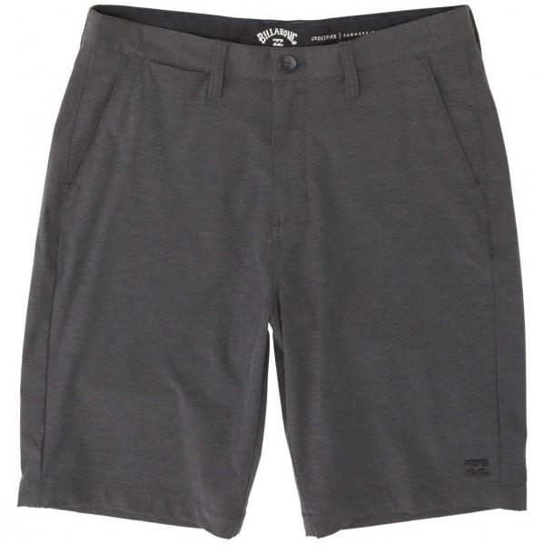 36801 - Billabong Shorts Crossfire - asphalt
