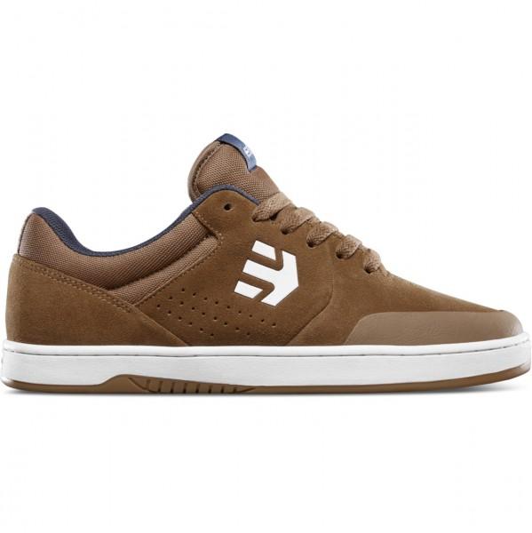 38462 - Etnies Sneaker Marana - brown/navy