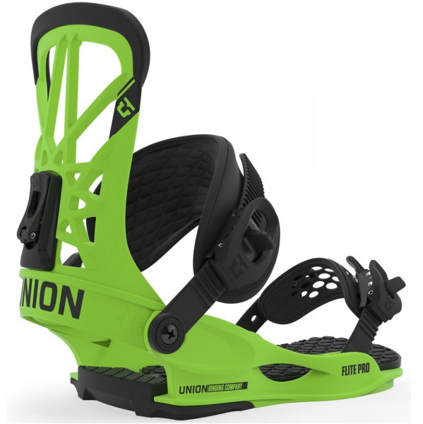36403 - Union Softbindung Flite Pro - acid green