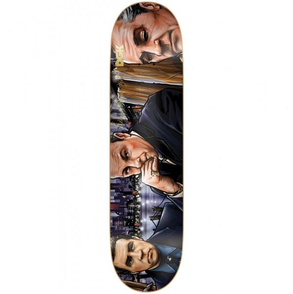"""35861 - DGK Skate-Deck Family - 8,06"""""""