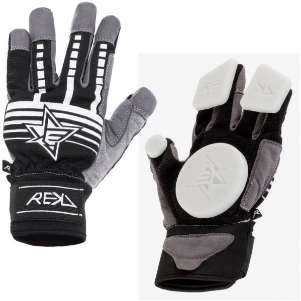 37698 - REKD Slide Gloves - black