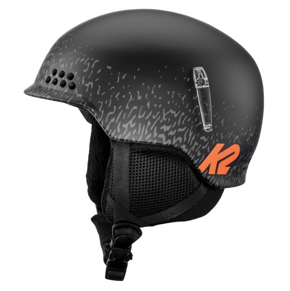 39238 - K2 Snow-Helm Illusion - black