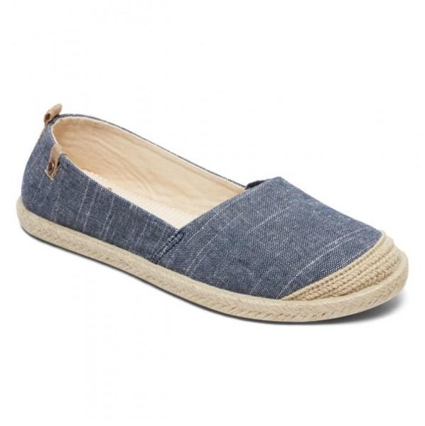 34974 - Roxy Schuhe Flora II - denim