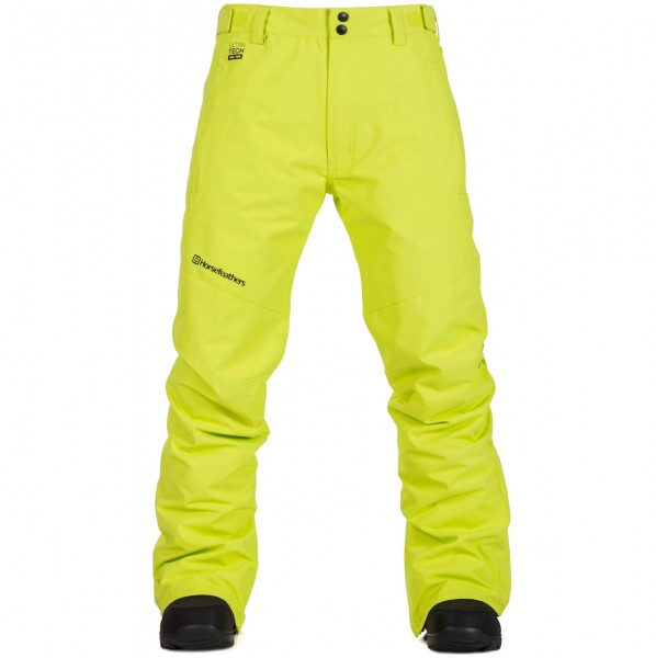 36346 - Horsefeathers Snow-Pant Spire - lime