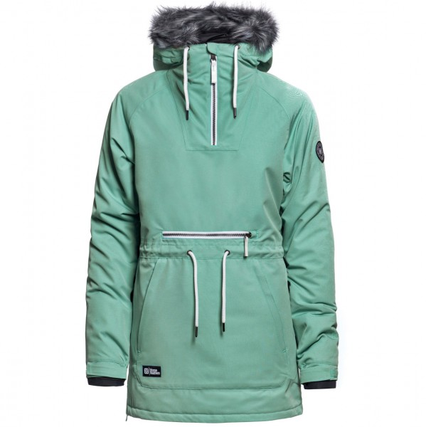 39059 - Horsefeathers Snow-Jacket Derin - peppermint