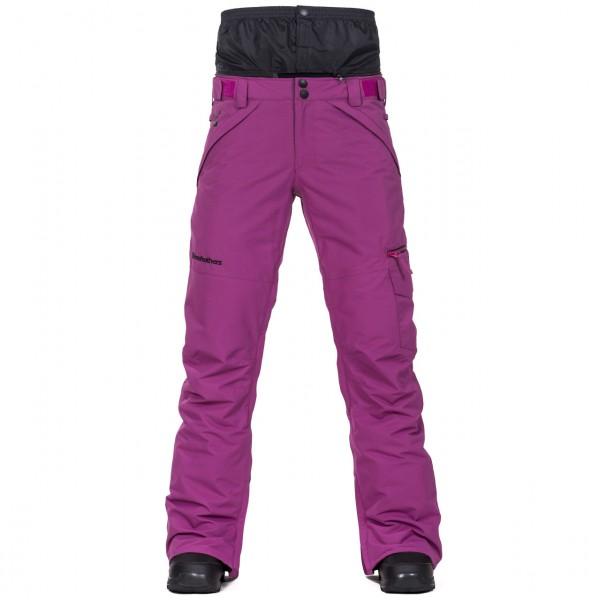36354 - Horsefeathers Snow-Pant Aleta - clover