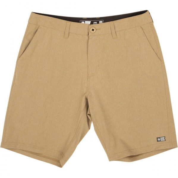37689 - Salty Crew Shorts Drifter 2 Utility - Tobacco