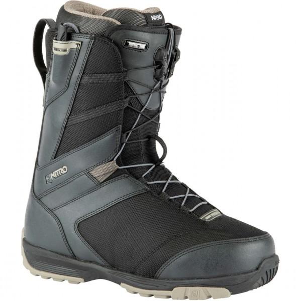 38891 - Nitro Snowboard-Boots Anthem TLS - black