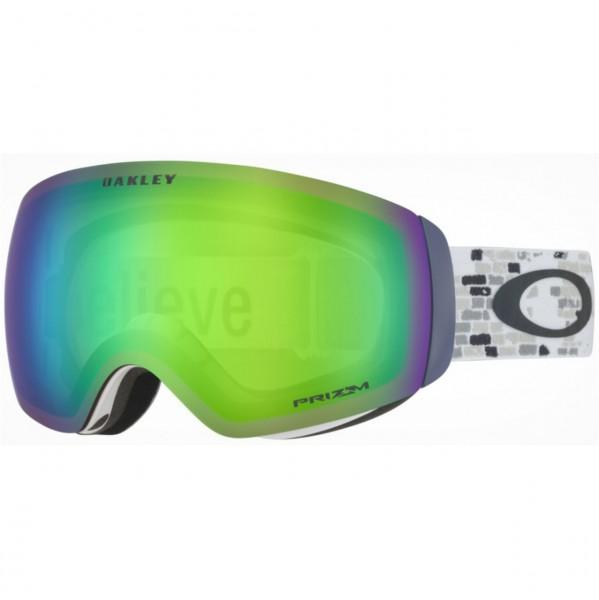 36230 - Oakley Goggle FlightDeckXM LVSigWall/Prizm Jade