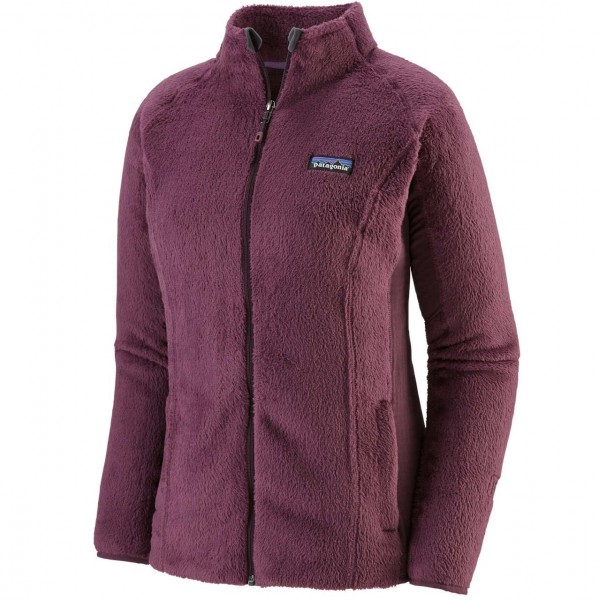 35495 - Patagonia Jacke R2 - light balsamic