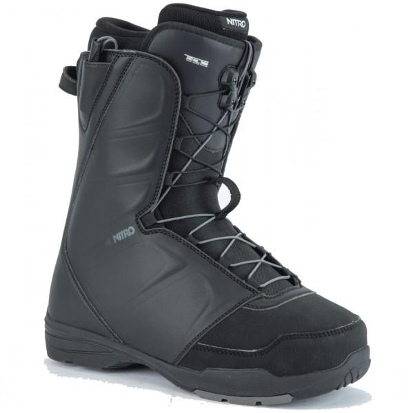 35852 - Nitro Snowboard-Boot Vagabond TLS - black